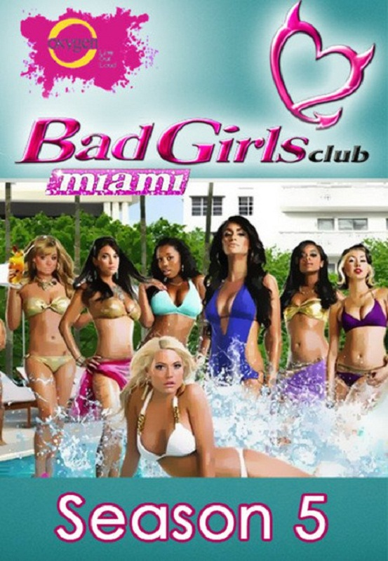 Watch Movie The Bad Girls Club - Season 5