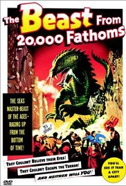 Watch Movie The Beast from 20,000 Fathoms