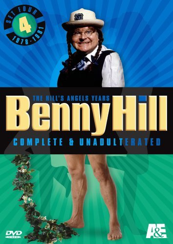 Watch Movie The Benny Hill Show - Season 1