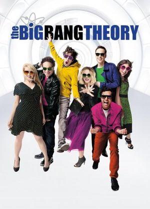 Watch Movie The Big Bang Theory - Season 10