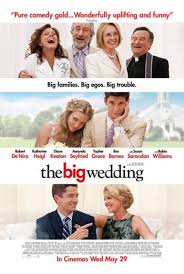 Watch Movie The Big Wedding