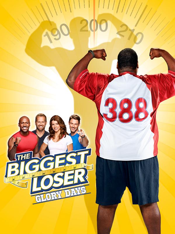 Watch Movie The Biggest Loser AU - Season 8