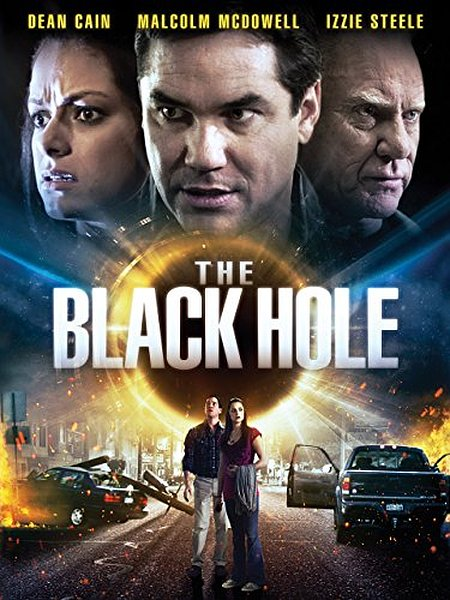 Watch Movie The Black Hole (2015)