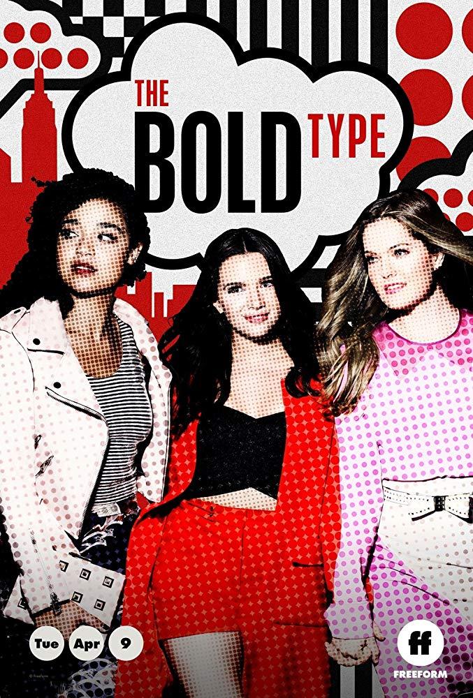 Watch Movie The Bold Type - Season 3