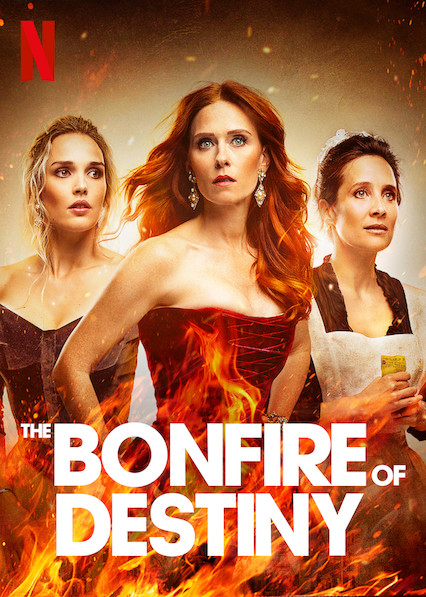Watch Movie The Bonfire of Destiny - Season 1