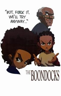 Watch Movie The Boondocks - Season 4