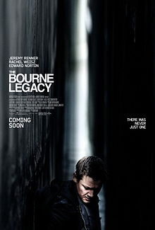 Watch Movie The Bourne Legacy