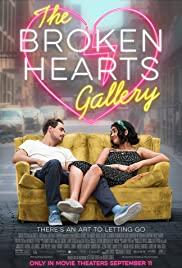 Watch Movie The Broken Hearts Gallery