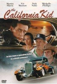 Watch Movie The California Kid