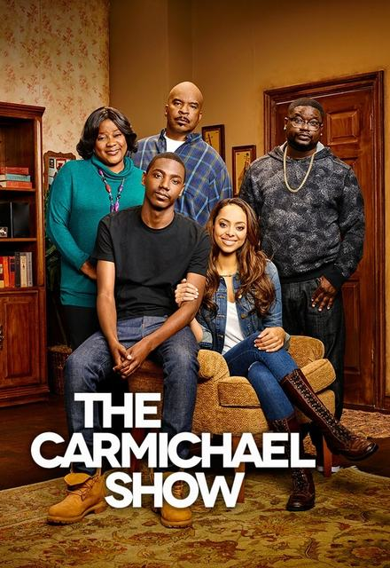 Watch Movie The Carmichael Show - Season 2