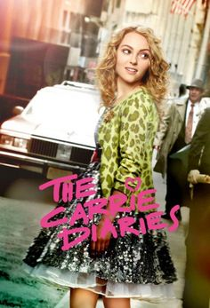 Watch Movie The Carrie Diaries - Season 1