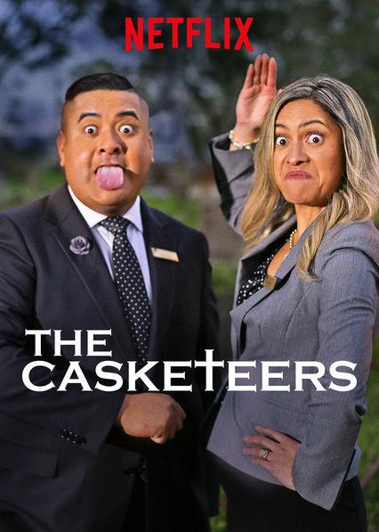 Watch Movie The Casketeers - Season 2