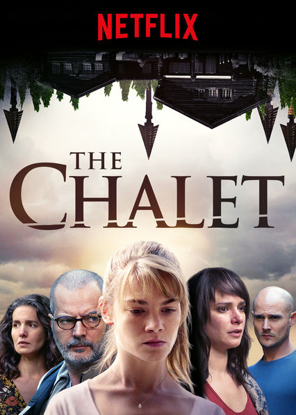 Watch Movie The Chalet - Season 1