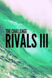 Watch Movie The Challenge Rivals III