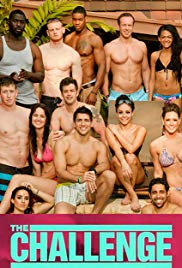 Watch Movie The Challenge - Season 28