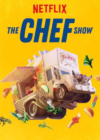 Watch Movie The Chef Show - Season 2