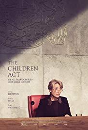 Watch Movie The Children Act