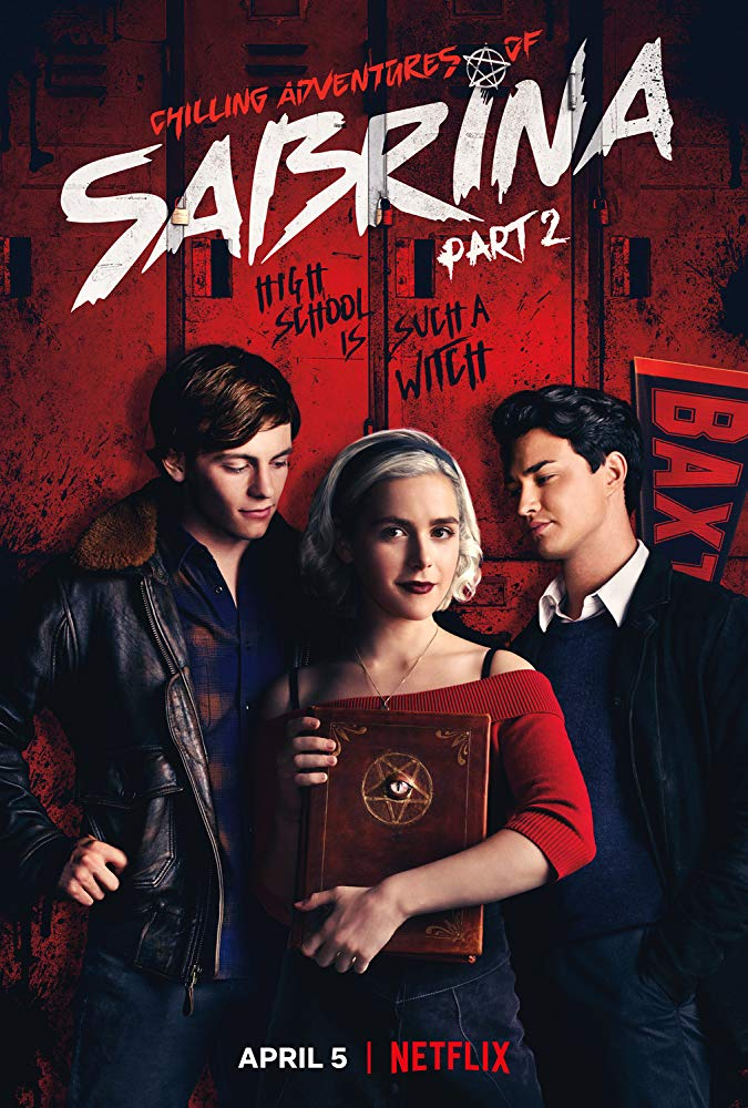 Watch Movie The Chilling Adventures of Sabrina - Season 2