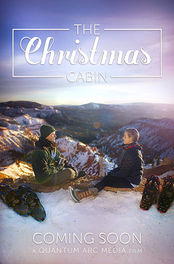Watch Movie The Christmas Cabin