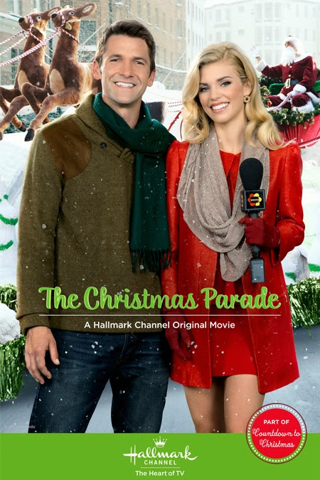 Watch Movie The Christmas Parade