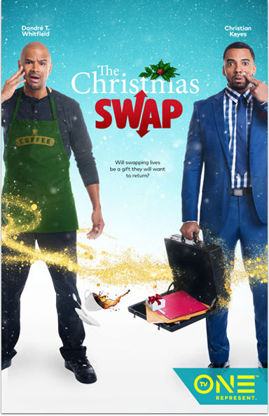 Watch Movie The Christmas Swap