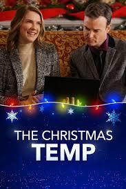 Watch Movie The Christmas Temp