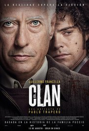 Watch Movie The Clan