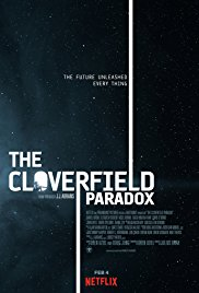 Watch Movie The Cloverfield Paradox