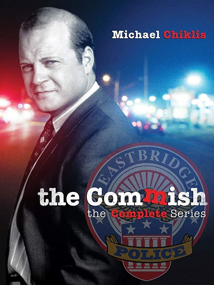 Watch Movie The Commish - Season 3
