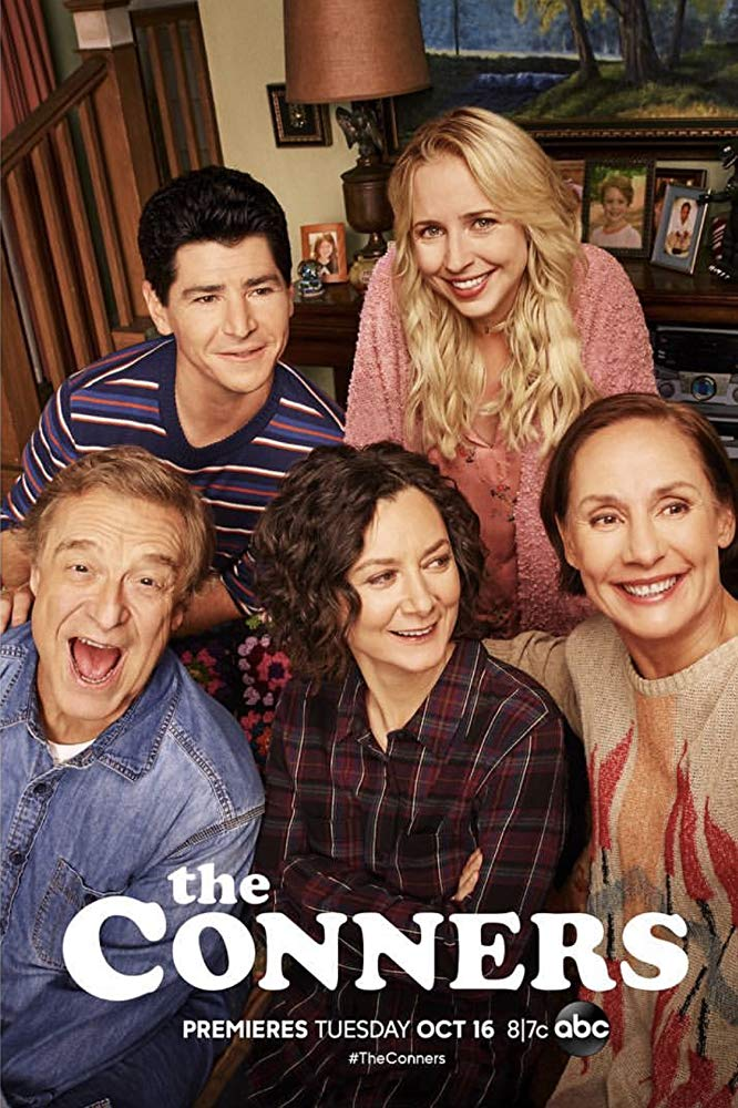 Watch Movie The Conners - Season 1