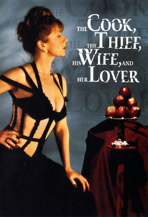 Watch Movie The Cook, the Thief, His Wife & Her Lover