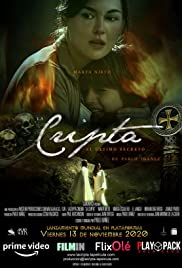 Watch Movie The Crypt. The Last Secret