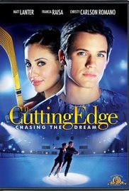 Watch Movie The Cutting Edge 3: Chasing the Dream