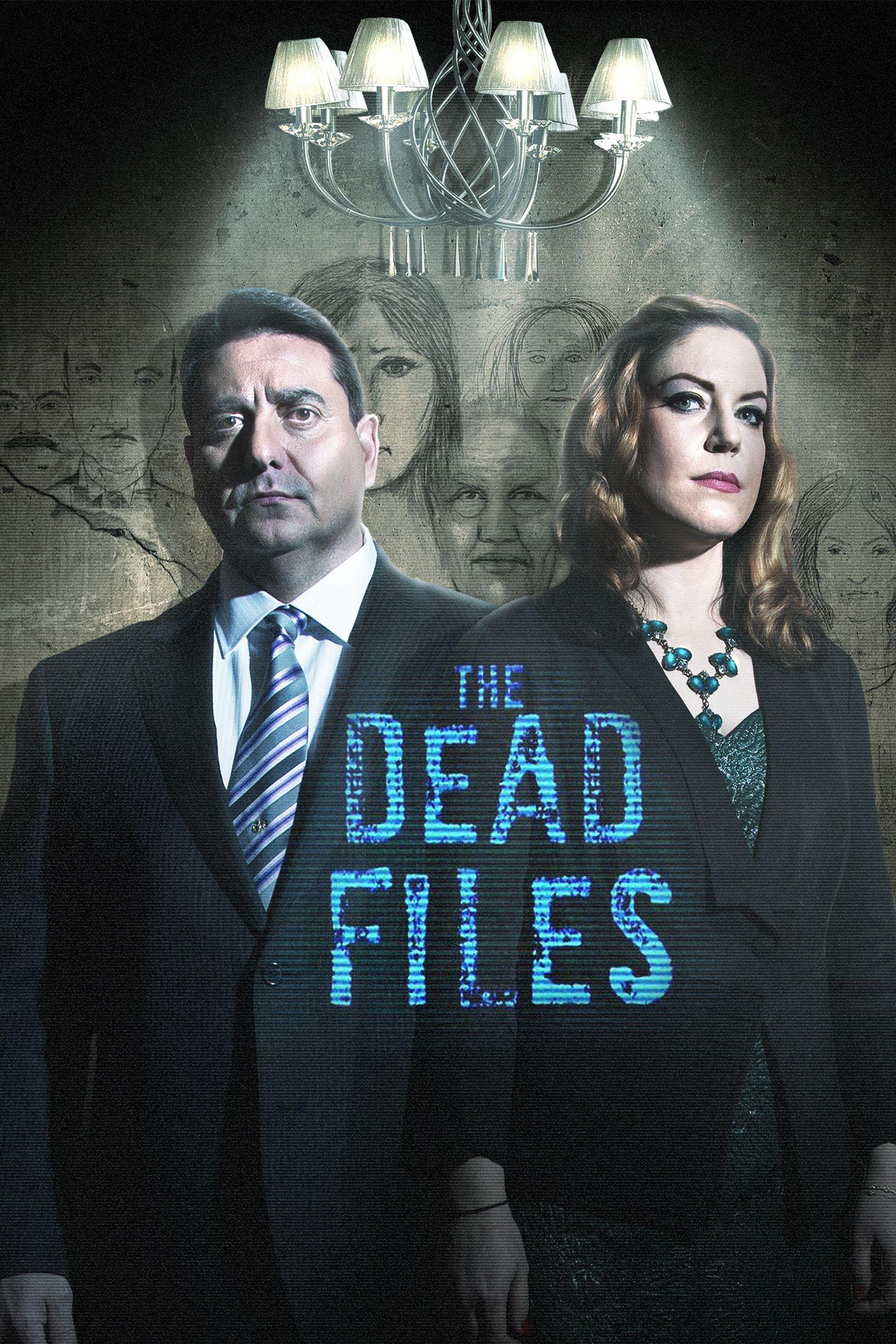 Watch Movie The Dead Files - Season 12