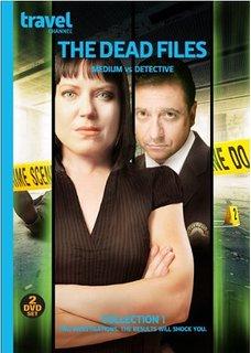 Watch Movie The Dead Files - Season 4