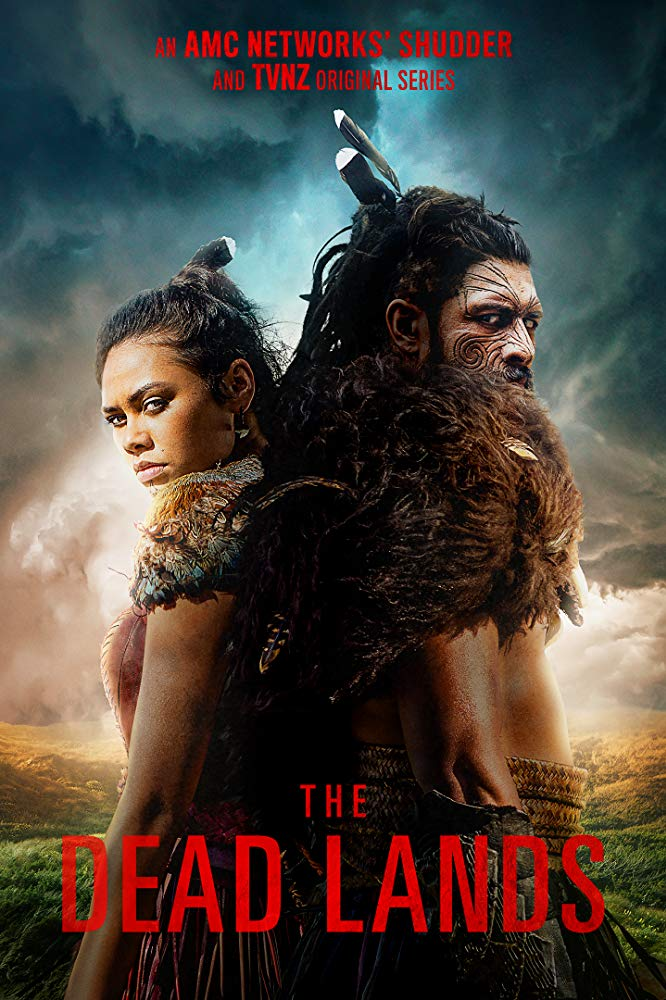 Watch Movie The Dead Lands - Season 1