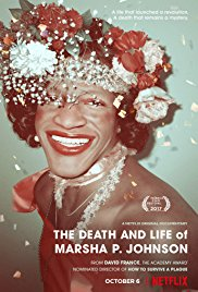Watch Movie The Death and Life of Marsha P. Johnson