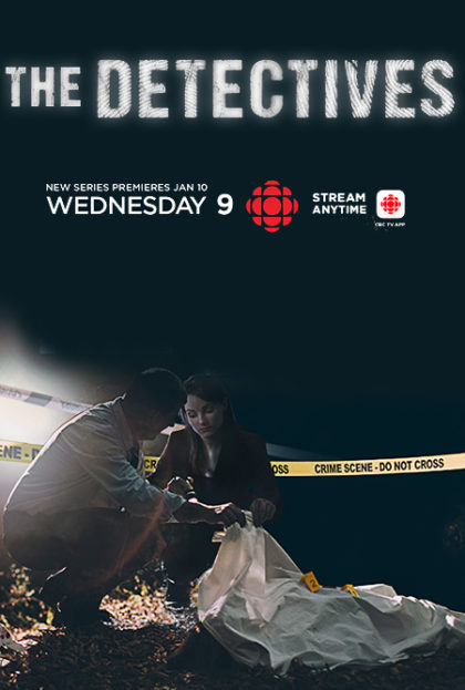 Watch Movie The Detectives - Season 3