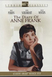 Watch Movie The Diary of Anne Frank
