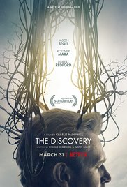Watch Movie The Discovery