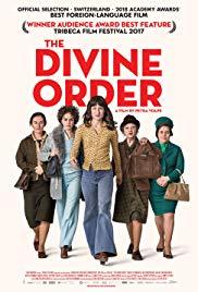 Watch Movie The Divine Order