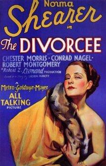 Watch Movie The Divorcee