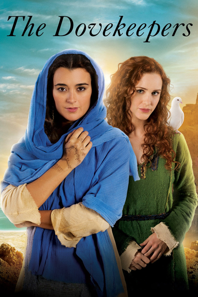 Watch Movie The Dovekeepers - Season 1