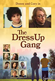 Watch Movie The Dress Up Gang