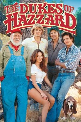 Watch Movie The Dukes of Hazzard - Season 3