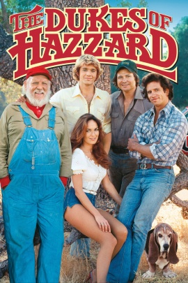 Watch Movie The Dukes of Hazzard - Season 7