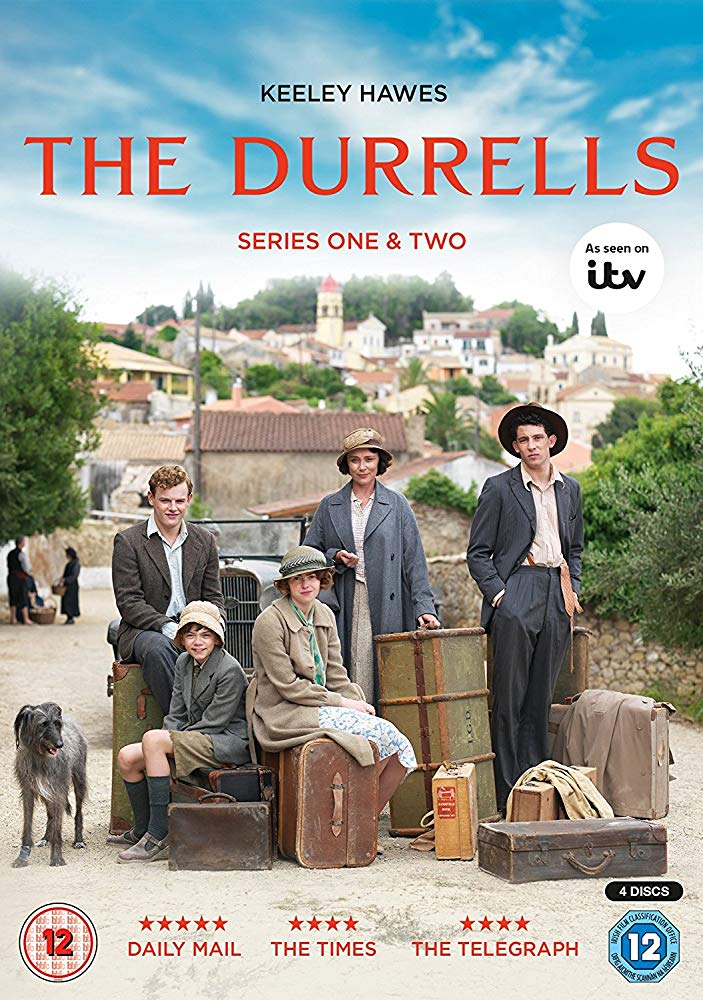 Watch Movie The Durrells - Season 1