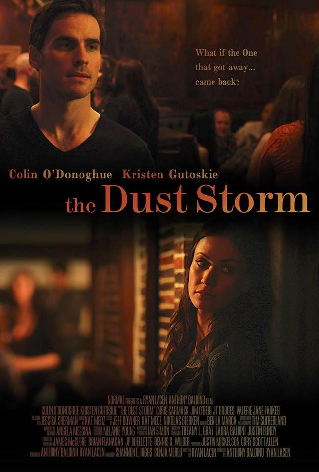Watch Movie The Dust Storm