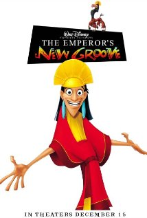 Watch Movie The Emperors New Groove