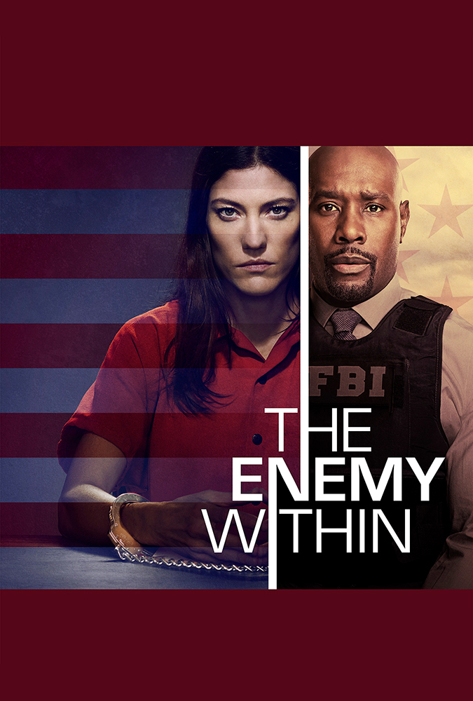 Watch Movie The Enemy Within - Season 1
